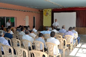 Vocational Consultation 2009