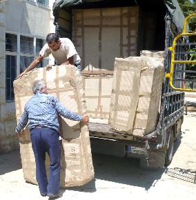 World Bank Furniture
